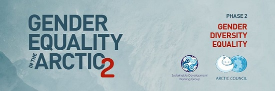 Gender Equality in the Arctic - Phase 2