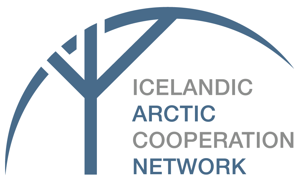 Icelandic Arctic Cooperation Network - transparent