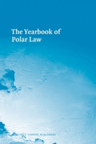 yearbook polar law arctic