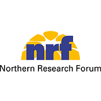 Northern Research Forum logo